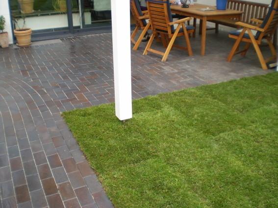 Robin Sudhoff Garten Landschaftsbau Terrasse Gartenwege
